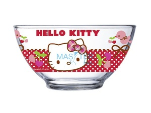 Суповая чашка Hello Kitty 500мл