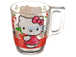 Кружка Hello Kitty Cherries 250мл